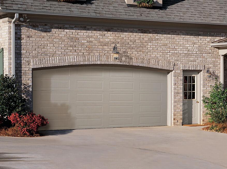 Traditional Garage Doors