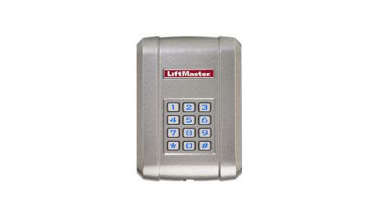 Keypad Access Systems