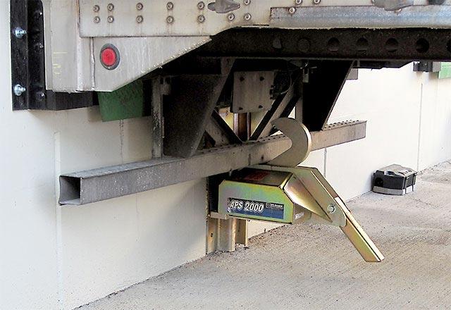Truck Restraints