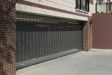 Security Grilles Shutters & Gates